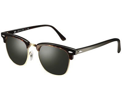 Ray-Ban Clubmaster Classic - sunglasses - shades