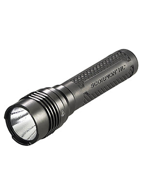 Scorpion HL - everyday flashlight - great gear for the great outdoors