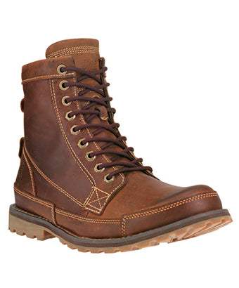 Timberland Earthkeepers Original 6-inch - men's winter boot guide