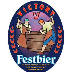 Victory Festbier - best beers of all time