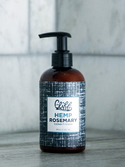 Hemp Rosemary Conditioner