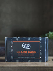 Custom Beard Care Basics Kit
