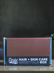 Hair + Skin Care Essentials Kit