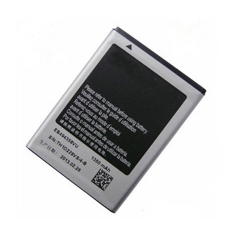 TechCollective Replacement Battery for Samsung Galaxy S4 (I9500)