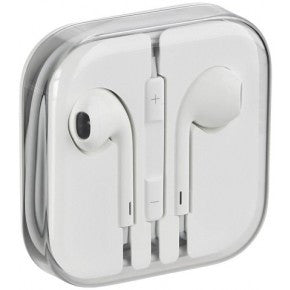 TechCollective iPhone Replica Earphones