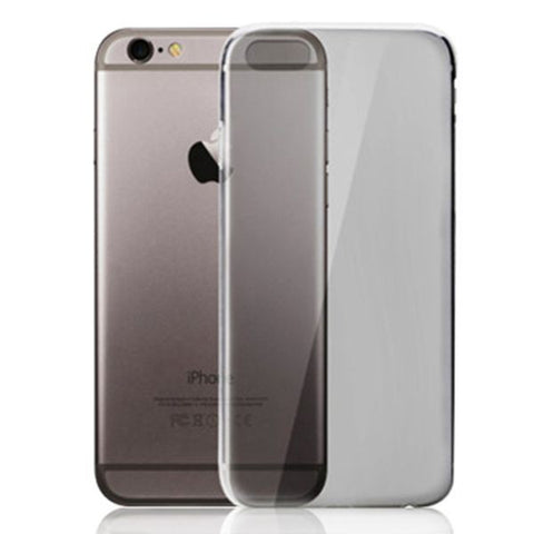 TechCollective Rubber Case for iPhone 6 PLUS - Clear