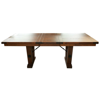 Holbrooke Farmhouse Extendable Table - Rustic Red Door Co.