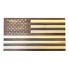 "Wooden American Flag Cutting Board Cutting Board 10""x18"" - Rustic Red Door Co."