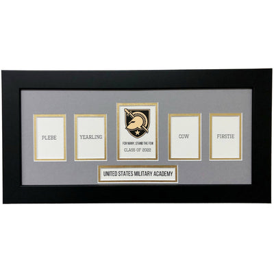 West Point Frame, Pick Graduation year
