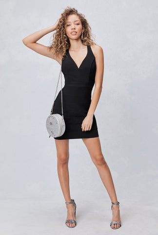 Date Night Little Black Dress