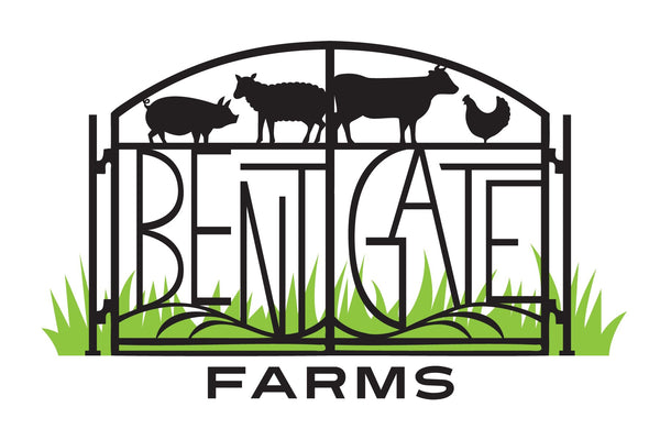 Bent Gate Farms CSA Meatshare