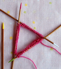 Double Point Needles