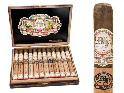My Father Cedros Deluxe (Box of 23)