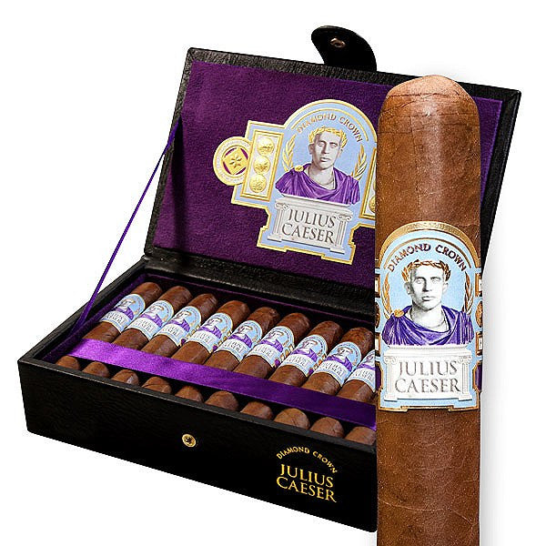 Julius Caesar Robusto (Box of 20)