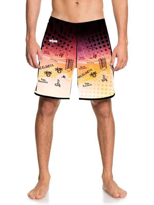 Men's Short BCN Map - wiinkbcn