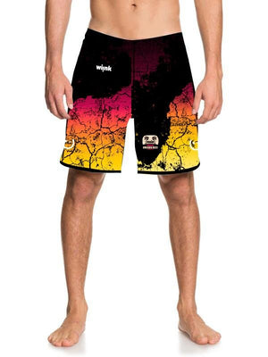 Men's Short Sunset Nova Icaria - wiinkbcn