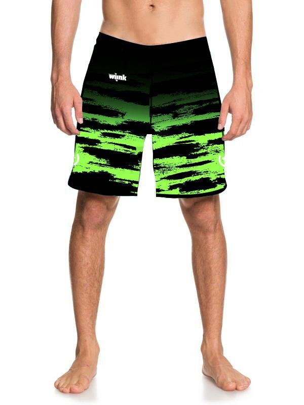 Men's Short Wild - wiinkbcn