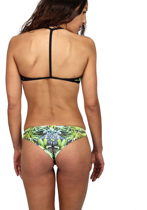 Reversible Top Bikini Jungle - wiinkbcn