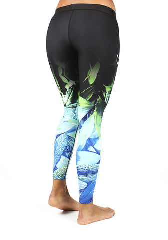 Leggings Forest