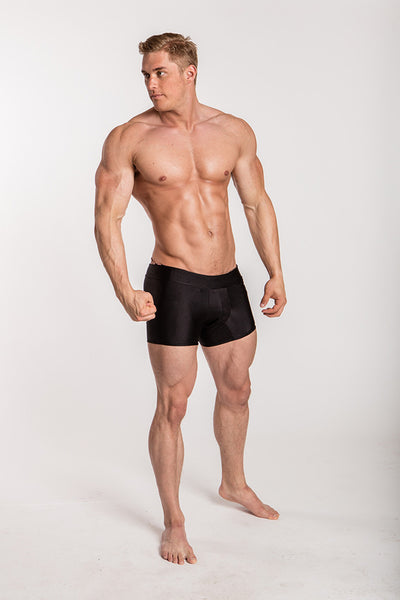 Men's Classic Physique Posing Trunks