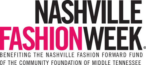Nashville Fashion Week Logo