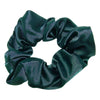 5 Pack Bundle Satin Scrunchie's Multi Color