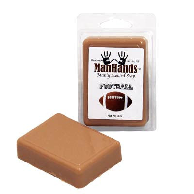 Football Scented