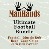 Ultimate Football Bundle