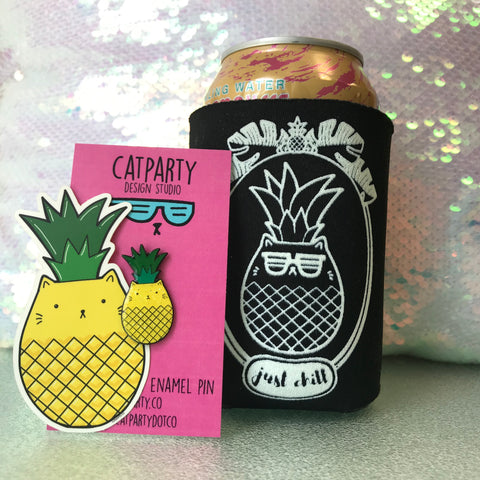 Complete Pineapple Lovers Set