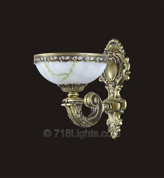 wall sconce 0732w