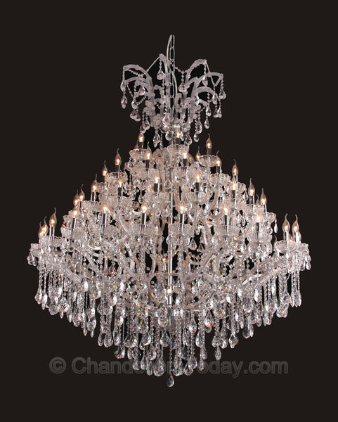 Maria Theresa #13620-H 64-Light