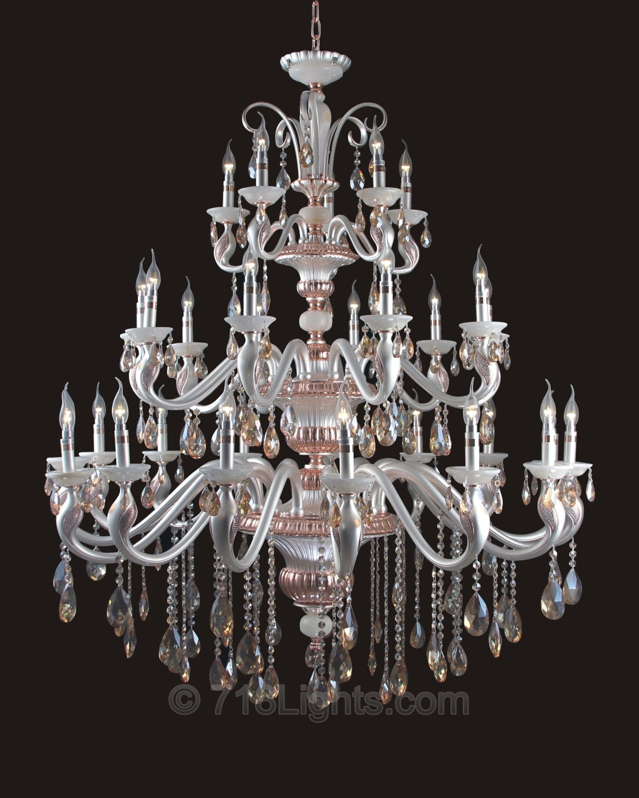 Maria theresa chandelier arubaitofo Choice Image