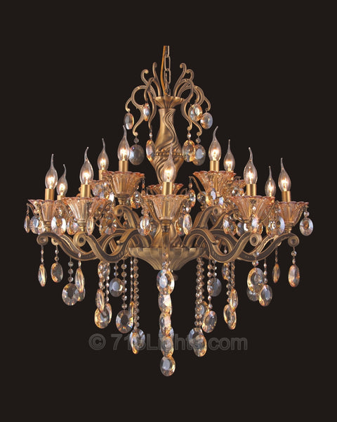 maria theresa 12light