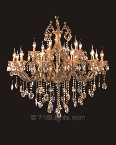maria theresa 15light