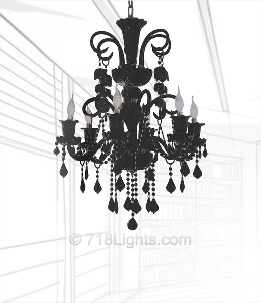 BS13619H 6-Light