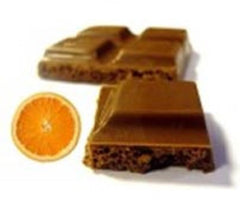 Chocolate Orange|Chocolat et orange