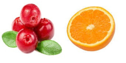 Cranberry Orange|Canneberge et orange