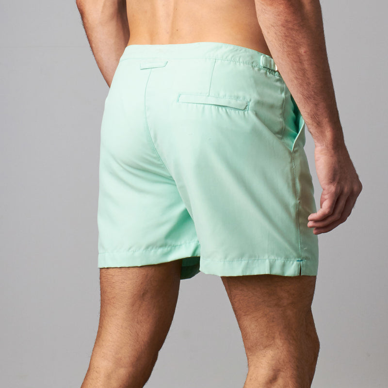 Tailored Swim Short - Summit