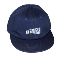 Size Tag 6 Panel Hat