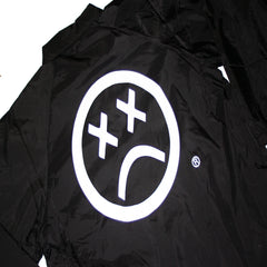 Sad Face Windbreaker