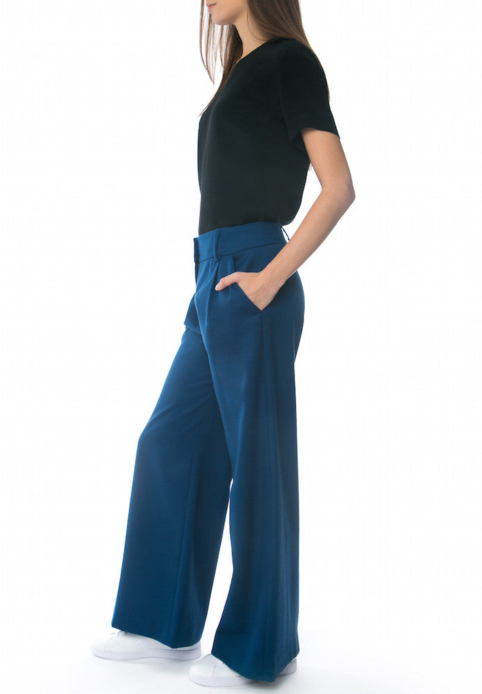 Marlene Wide-leg Pants