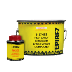 Epirez High Early Strength Grout (5137HES) - Epirez High Early Strength Grout (5137HES) - bcsupplies.com.au