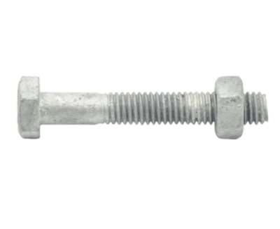 Hex Head Bolts - Hex Head Bolts - bcsupplies.com.au