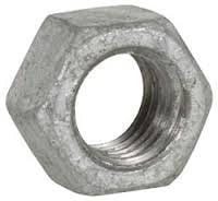 Hex Nuts - Hex Nut - bcsupplies.com.au