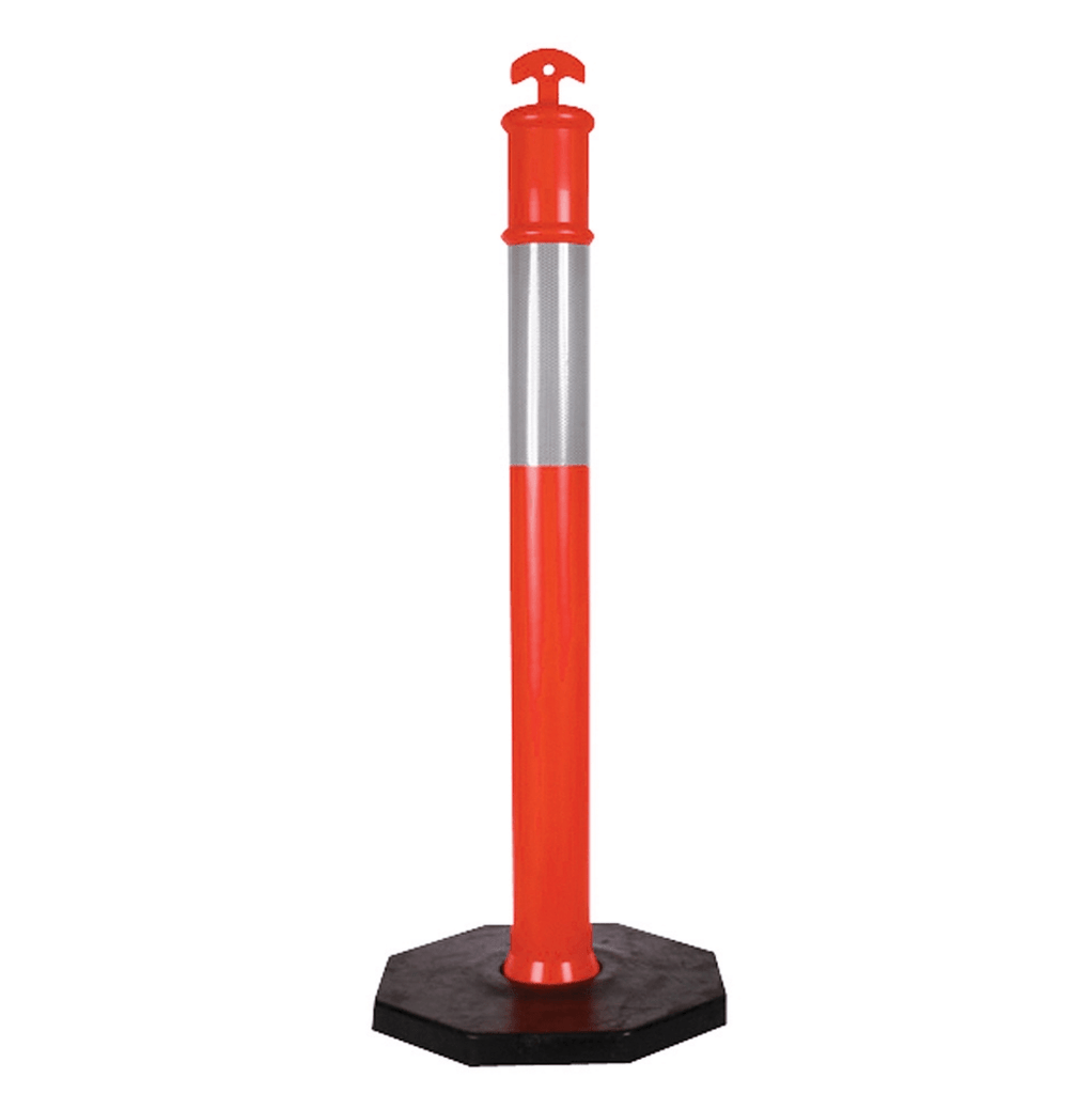 Bollard and Base 6kg - Bollard and Base 6kg - bcsupplies.com.au