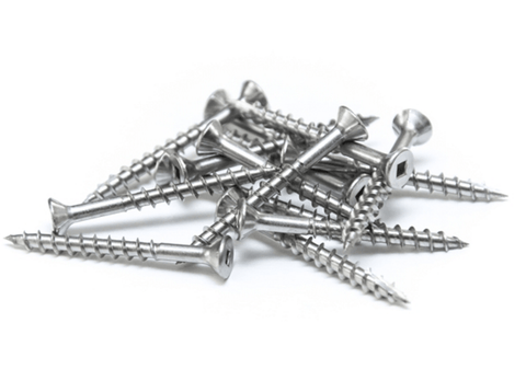 Decking Screws - 316 SS - 10G x 50mm - 1000 pack - bcsupplies.com.au