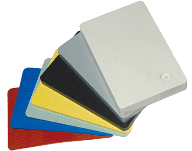 Plastic Panel Shims