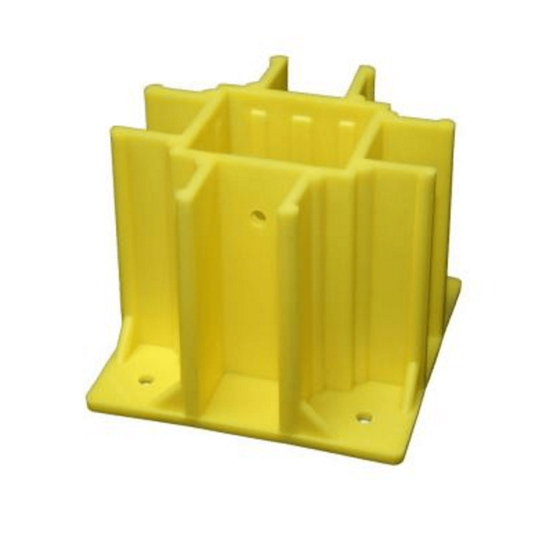 Safety Boots Guard Rail System - Safety Boots Guard Rail System - bcsupplies.com.au