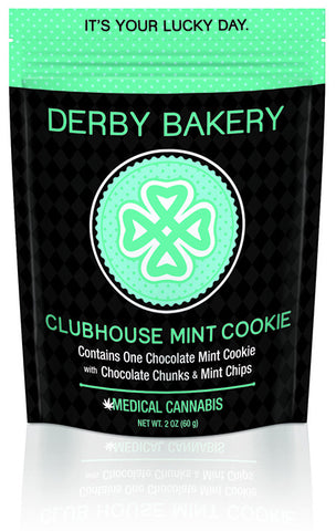CLUBHOUSE Mint Cookie