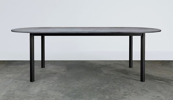 N E W | Lunar Dining Table
